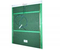 mirror heater Europe 60x50cm