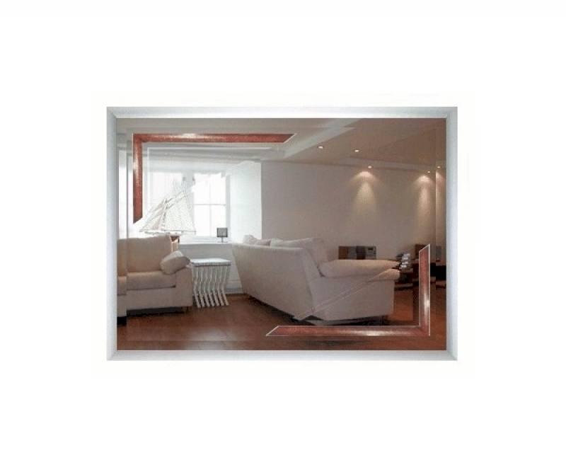 Moderne design spiegel moderna vi 100x160cm design spiegel met - Moderne spiegels ...