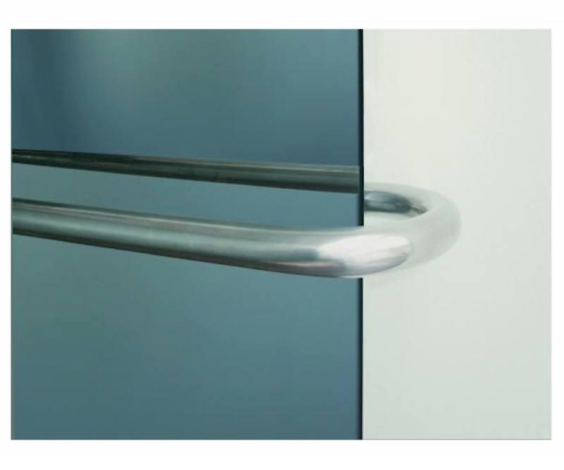 Infrarood Verwarming Stalen Handdoekrek Epr02 Ir