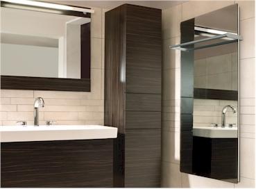 Infrarood Paneel Spiegel : Infrarood verwarming paneel spiegel badkamerspiegel met ir